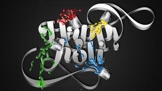 Holi hd simple image
