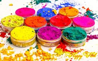 Holi hd wallpapers celebration with colours