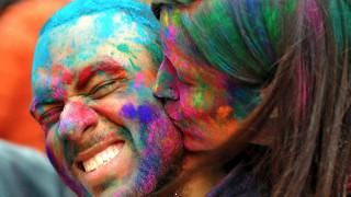 Holi hd wallpapers with love