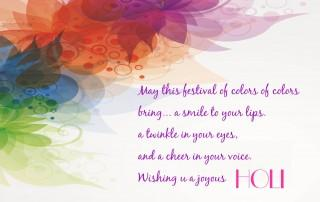 Holi hd wallpapers with quotes