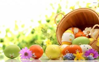 Easter hd wallpaper