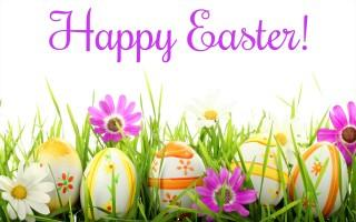 Greetings for easter hd image