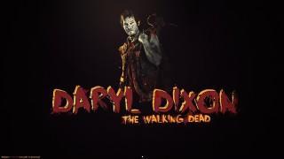 Daryl the walking dead hd