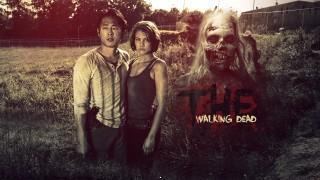 The walking dead hd image