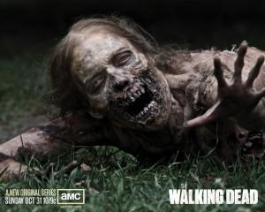 The walking dead hd wallp