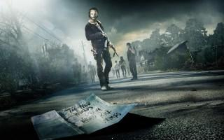 The walking dead hd wallpaper for laptop