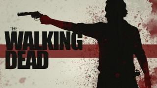 The walking dead hd wallpaper poster