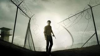 Actor of the walking dead hd wallpaper