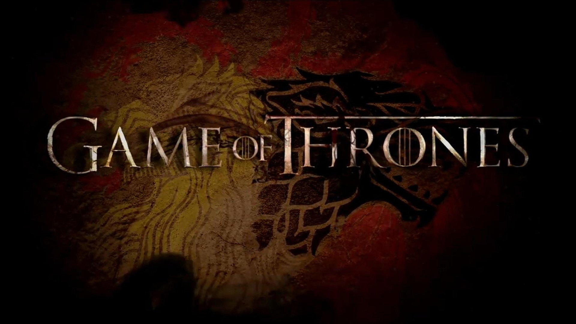 Tv serial game of thrones hd poster