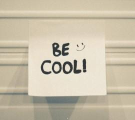 Be cool13