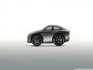 Lamborghini estoque shrin
