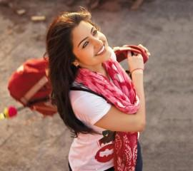 Cute anushka sharma hd wallpaper