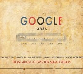 Reto google