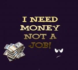 Not a job