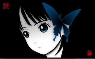 Anime girl 97