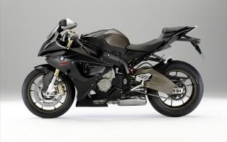 New bmw s 1000 rr black
