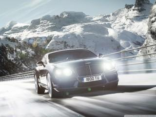 Download Bentley Continental Gt Wallpaper Cars Wallpapers Mobile