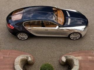 Bugatti 17