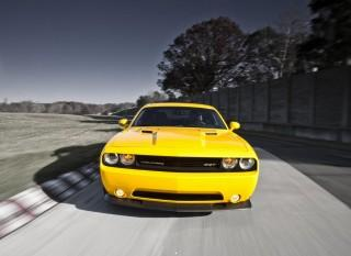 Dodge challenger srt(2)