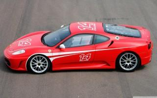 Download Ferrari Sport Car 55 Wallpaper Cars Wallpapers Mobile Version