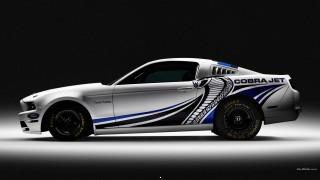 Ford mustang cobra jet tw