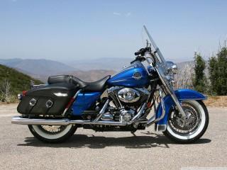 Harley davidson motorcycl