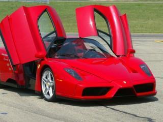 Ferrari for laptop