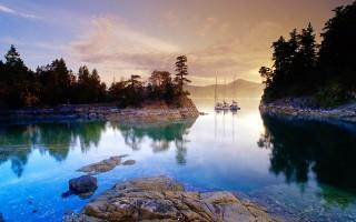 Curme islands