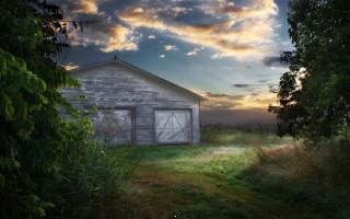 Kansas dream home