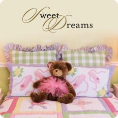 Sweet dreams teddy wallpaper