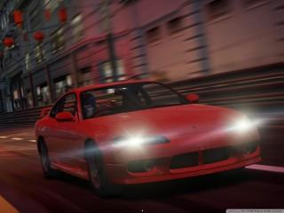 Nfs shift 2 unleashed, ni