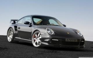 Porsche 911 turbo sportec