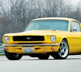 Yellow mustang ,hd wallpapers,images