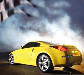 Yellow nissan ,hd wallpapers,images