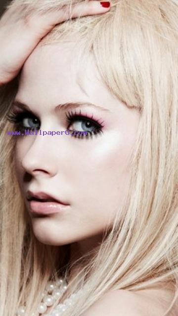 Avril lsvigne