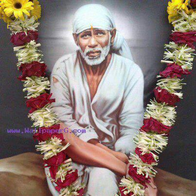 Shri sachidanand sadguru