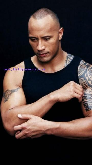 The rock ,wallpapers,images,