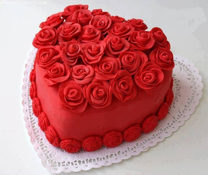 Romantic cake ,wide,wallpapers,images,pictute,photos