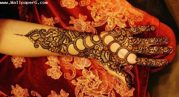 Mehendi designs ,wide,wallpapers,images,pictute,photos