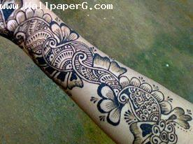 Mehendi design 1 ,wide,wallpapers,images,pictute,photos