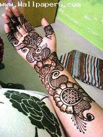 Mehendi design 2 ,wide,wallpapers,images,pictute,photos