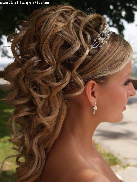 Smart hair style ,wide,wallpapers,images,pictute,photos