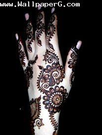 Mehendi design 3 ,wide,wallpapers,images,pictute,photos
