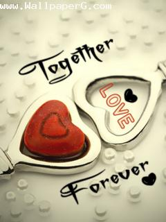 Together love