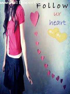 Follow your heart 1