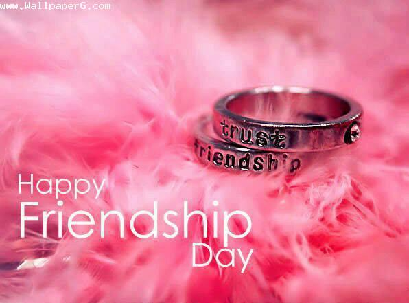 Happy friendship day 2