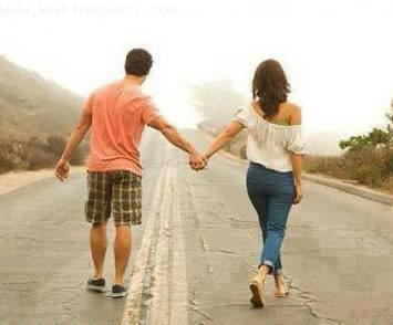 A walk with you ,wide,wallpapers,images,pictute,photos