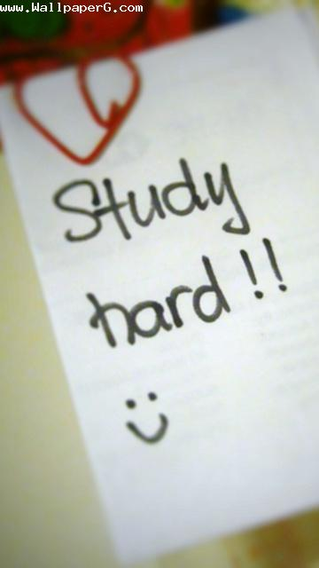 Study hard 1 ,wide,wallpapers,images,pictute,photos