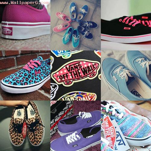 Girls footwears