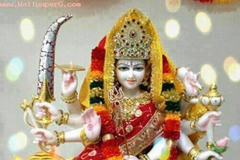 Jai mata di 1 ,wide,wallpapers,images,pictute,photos